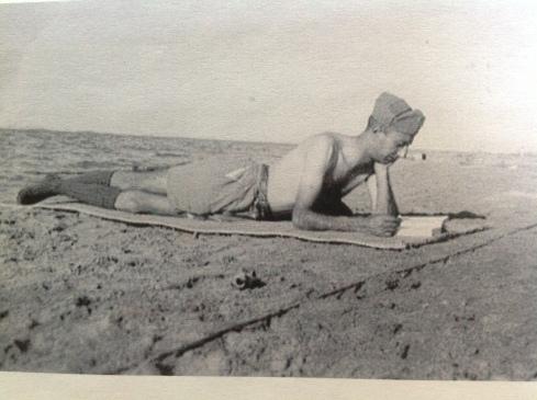 fronte libico, 1943